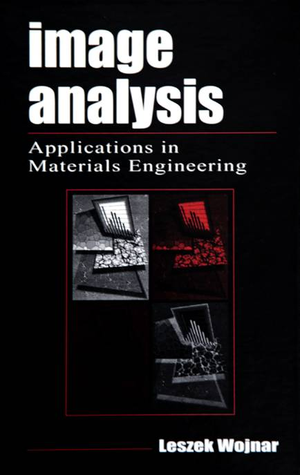 Image Analysis. Application in material engineering